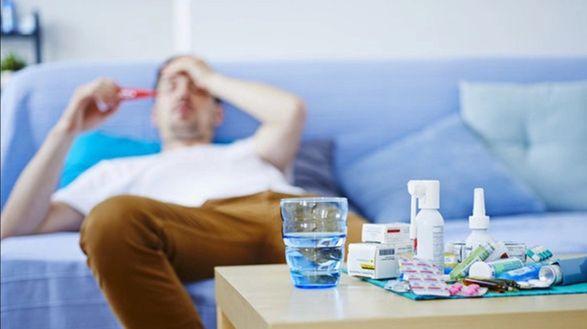 В столице растет количество больных гриппом и ОРВИ - Кличко
