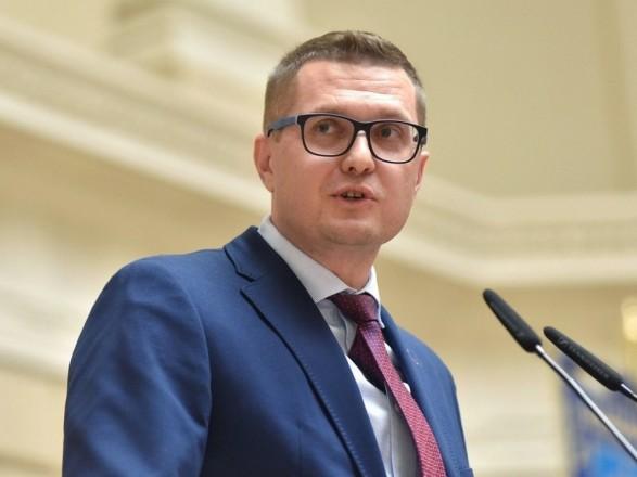 Изменили присяге и способствовали оккупации Крыма и Донбасса: Баканов о санкциях в отношении 10 бывших силовиков