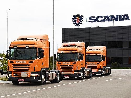 """В украинской компании """"Журавлына"""" рассказали о том, почему судятся со шведским производителем грузовиков Scania"""