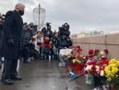 Без традиційного маршу, але з квітами: у Росії проходять акції на честь пам'яті Нємцова
