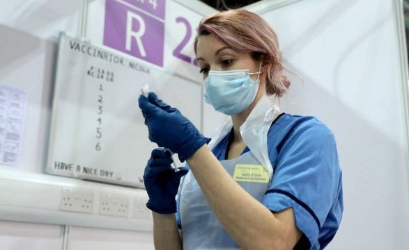 В Новой Зеландии зафиксировали 1 случай коронавируса