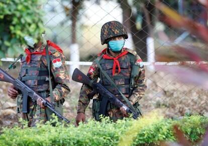 В ООН подтвердили информацию о 18 погибших во время протестов в Мьянме