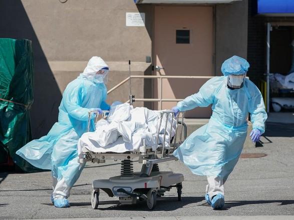 """Немецкое ведомство назвало приграничный регион Франции """"зоной распространения мутации коронавируса"""""""