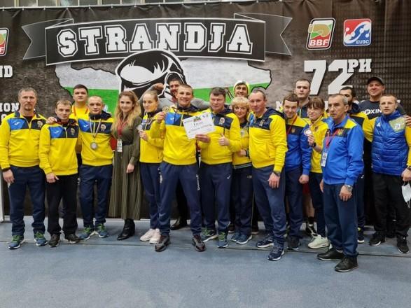 Украинцы завоевали шесть медалей в рамках старейшего турнира Европы по боксу