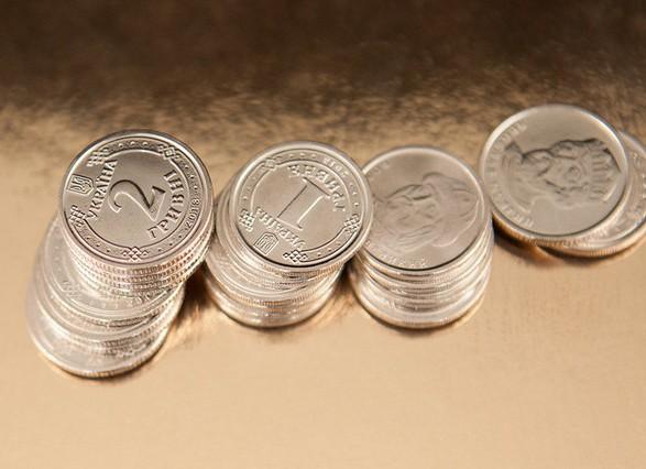 Минфин разместил облигации на более чем 11 млрд гривен