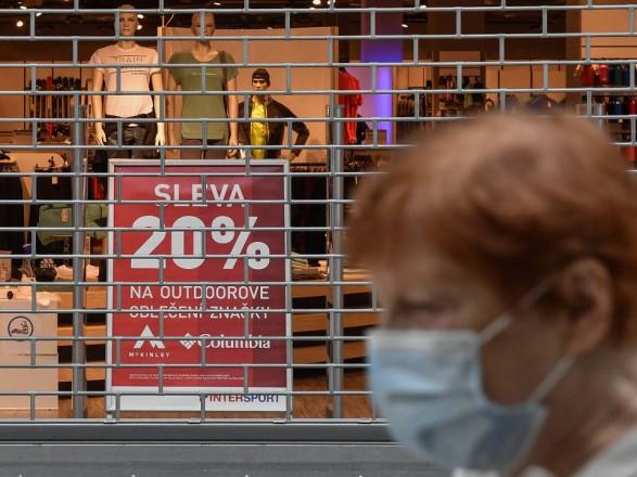 Чехия решила вернуться к разработке собственной вакцины от COVID-19