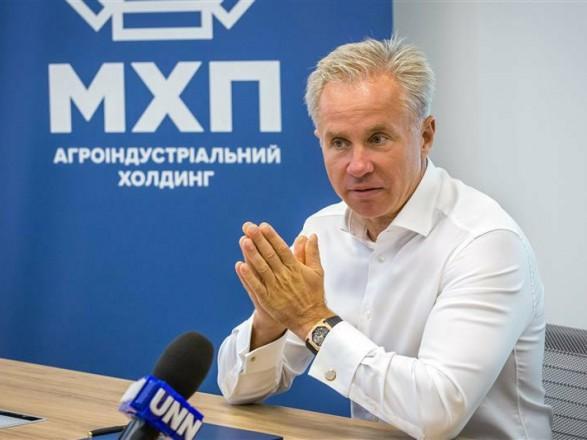Косюк рассказал о новой бизнес-модели МХП