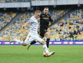Динамо в серії пенальті завоювало путівку до півфіналу Кубку України