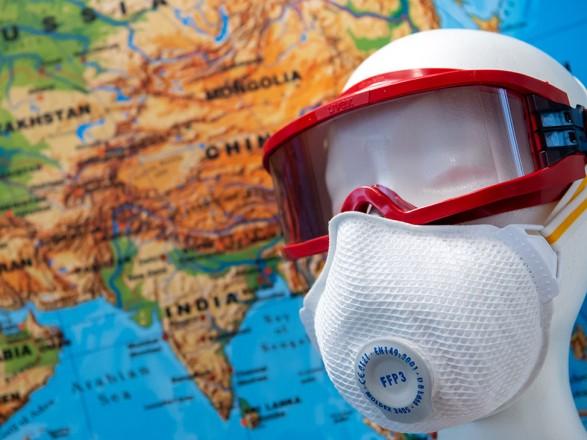 От коронавирусной инфекции в мире выздоровели почти 65 млн человек