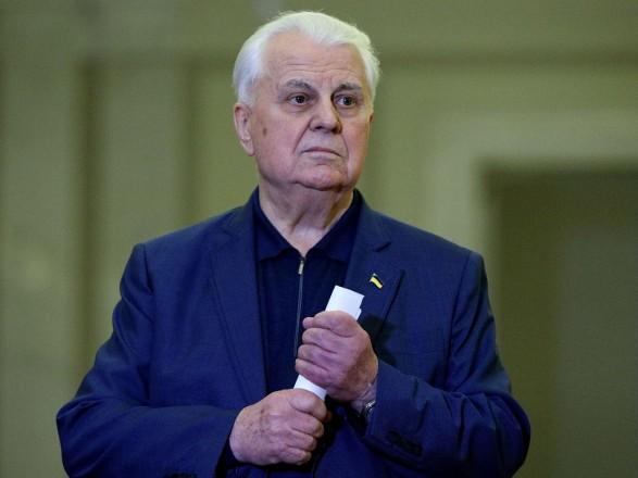 Кравчук: Украина остается сторонником соглашений Нормандского формата