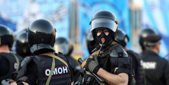 Более 20 человек задержали на студенческой конференции в Минске