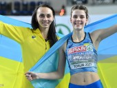Українські стрибунки у висоту отримали перемогу на чемпіонаті Європи