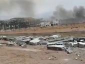 В результаті вибухів в Екваторіальній Гвінеї загинули щонайменше 20 людей
