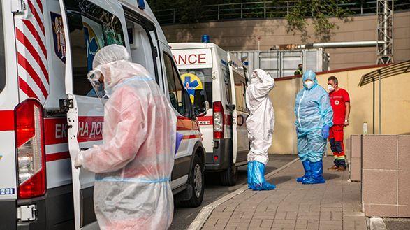 В Киеве за сутки COVID-19 обнаружили в 432 человек, 14 людей умерли - Кличко