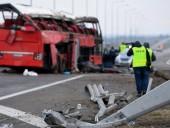 Смертельна ДТП з українцями у Польщі: прокуратура пред'явила звинувачення водієві