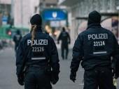 Поліція застосувала сльозогінний газ: у Цюриху розігнали феміністський мітинг