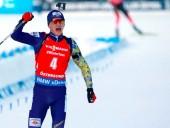 Стовідсоткова точність: українські біатлоністи провели заключну гонку етапу Кубку світу
