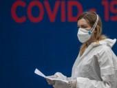 У Великій Британії почали в наукових цілях заражати добровольців коронавірусом