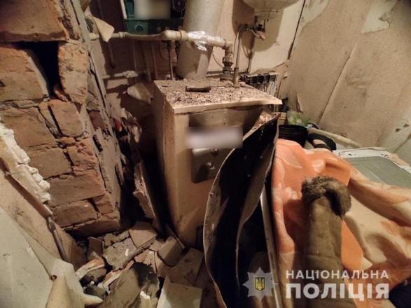 В Полтавской области из-за взрыва котла в частном доме погиб мужчина