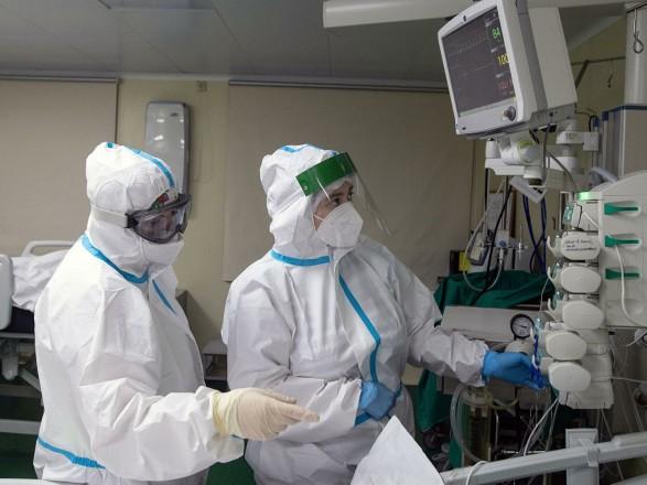 """Австрия подтвердила, что в страну попал """"бразильский"""" штамм коронавируса"""