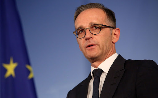 Глава МИД Германии предложил США выработать общую политику в отношении КНР и РФ