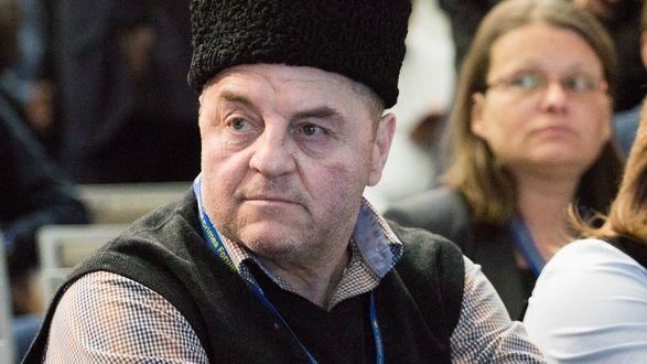 Дело Эдема Бекирова: на суде в Крыму допросили тайного свидетеля