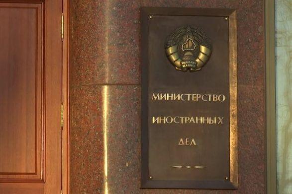 Дипломатический пинг-понг: власти Беларуси высылают консула Польши в Гродно