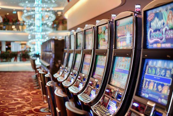 Комиссия по регулированию азартных игр согласовала две лицензии для казино в гостиницах
