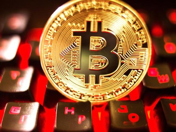 Капитализация биткоина достигла 1 триллиона долларов