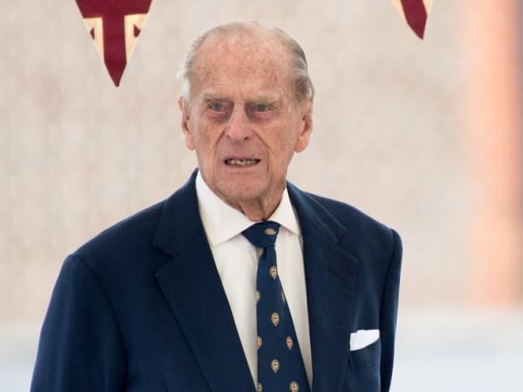 Принц Филипп покинул больницу, где находился после операции на сердце