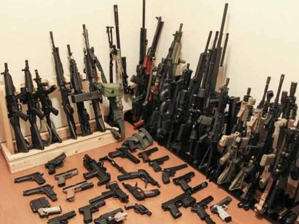 SIPRI: Россия является вторым по величине покупателем украинского оружия