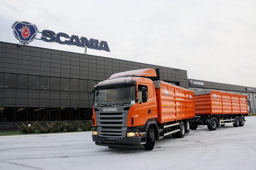 Скандал со шведским производителем грузовиков Scania набирает новые обороты в Европе