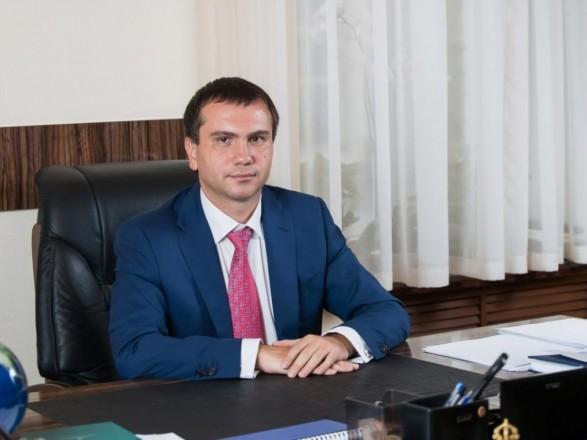 Венедиктова заявила, что продлила следствие по делу главы ОАСК Вовка