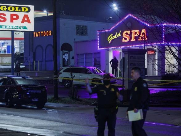 Число жертв нападения на спа-салоны в США выросло: что известно на данный момент