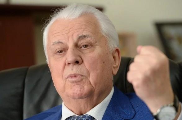 """Кравчук выступает за присоединение США к """"нормандскому формату"""" переговоров"""