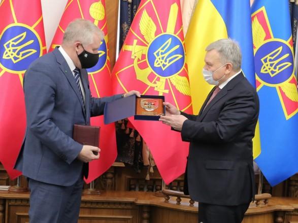 Опыт быстрого членства Литвы в НАТО является ценным для Украины - Таран