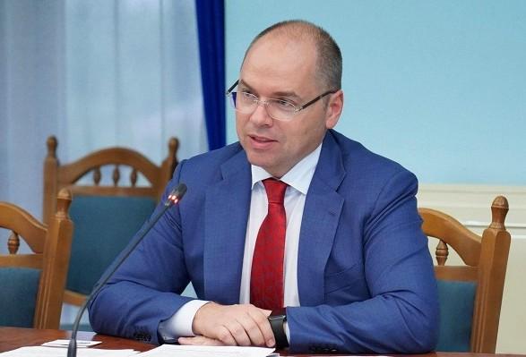 Степанов: восстановление производства вакцин в Украине является вопросом национальной безопасности
