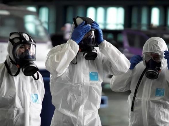 Коронавирусной инфекцией в мире заразилось более 121,7 млнлюдей
