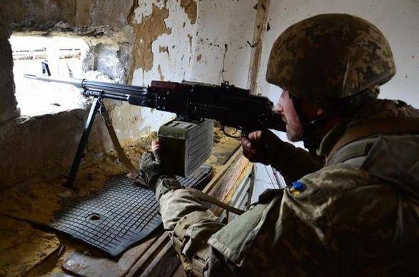Украина не видит перспектив в переговорах без соблюдения всеобъемлющего режима прекращения огня - ТКГ