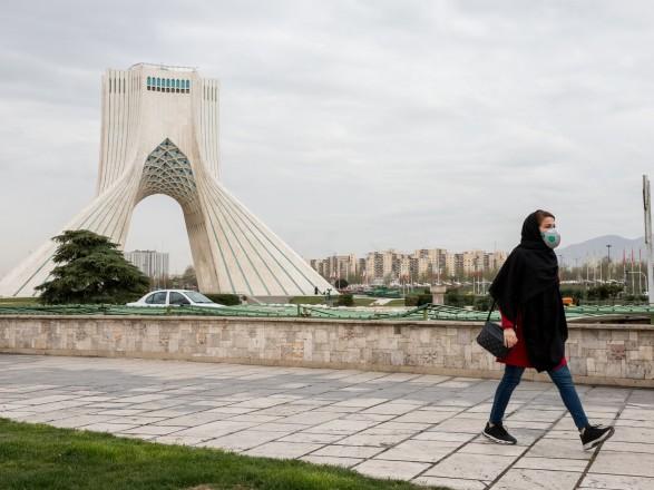 Теракт в Иране: погиб 1 человек, 3 ранены