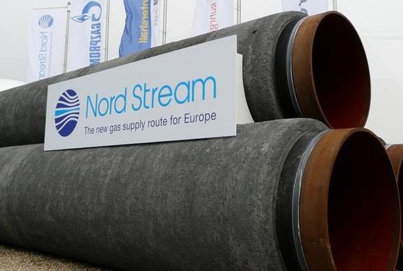 """Госсекретарь США и министр иностранных дел ФРГ обсудили вопросы противодействия строительству """"Северного потока-2"""""""
