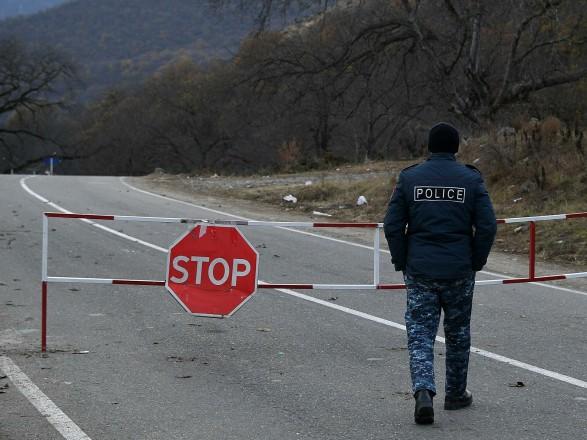Ситуация в Карабахе: Ереван и Баку ведут переговоры о разблокировании коммуникаций, действовавших в советские времена