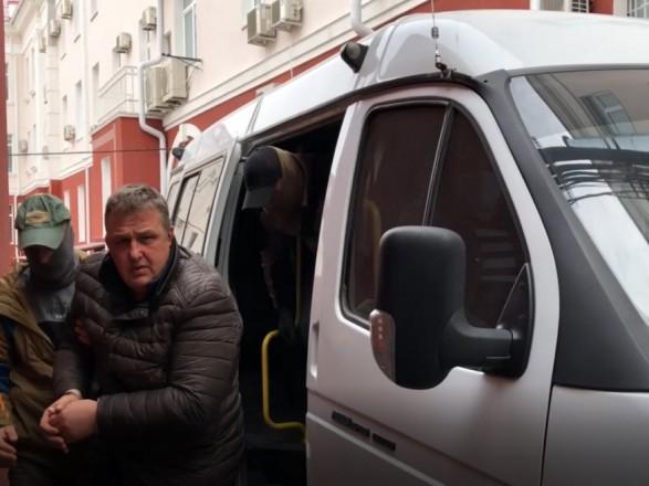 Арестованного в Крыму украинца Есипенка пытали электрическим током - журналист