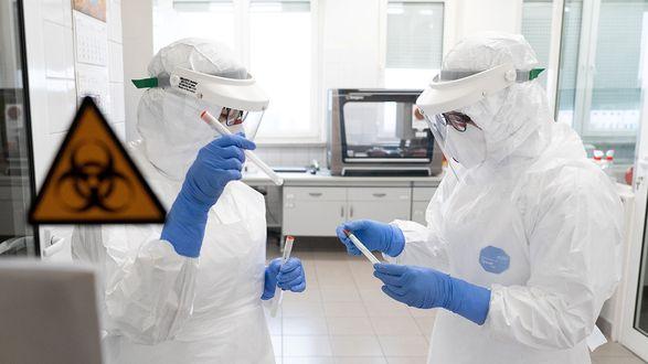 В Финляндии нашли возможный новый штамм коронавируса