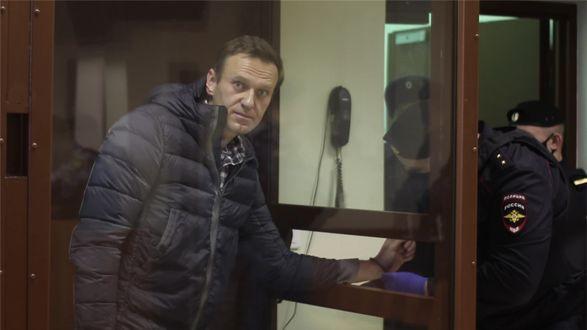 Правая нога в ужасном состоянии: адвокаты о состоянии здоровья Навального
