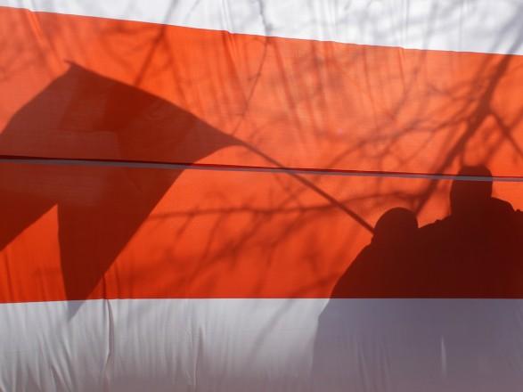 День воли в Беларуси: спецтехника в Минске, точечные задержания, штрафы за флаги - детали