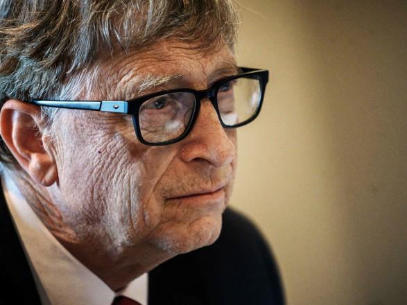 """Пандемия: Билл Гейтс в интервью польским СМИ рассказал, когда мир вернется к """"нормальной"""" жизни"""