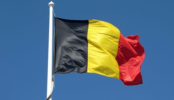 """Бельгия вводит """"пасхальную паузу"""" для борьбы с всплеском коронавируса"""