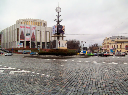 В субботу в Киеве частично ограничат движение несколькими улицами