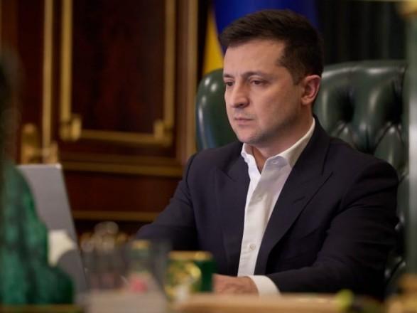 Зеленский: решение в отношении Тупицкого принято по результатам аудита указов Януковича